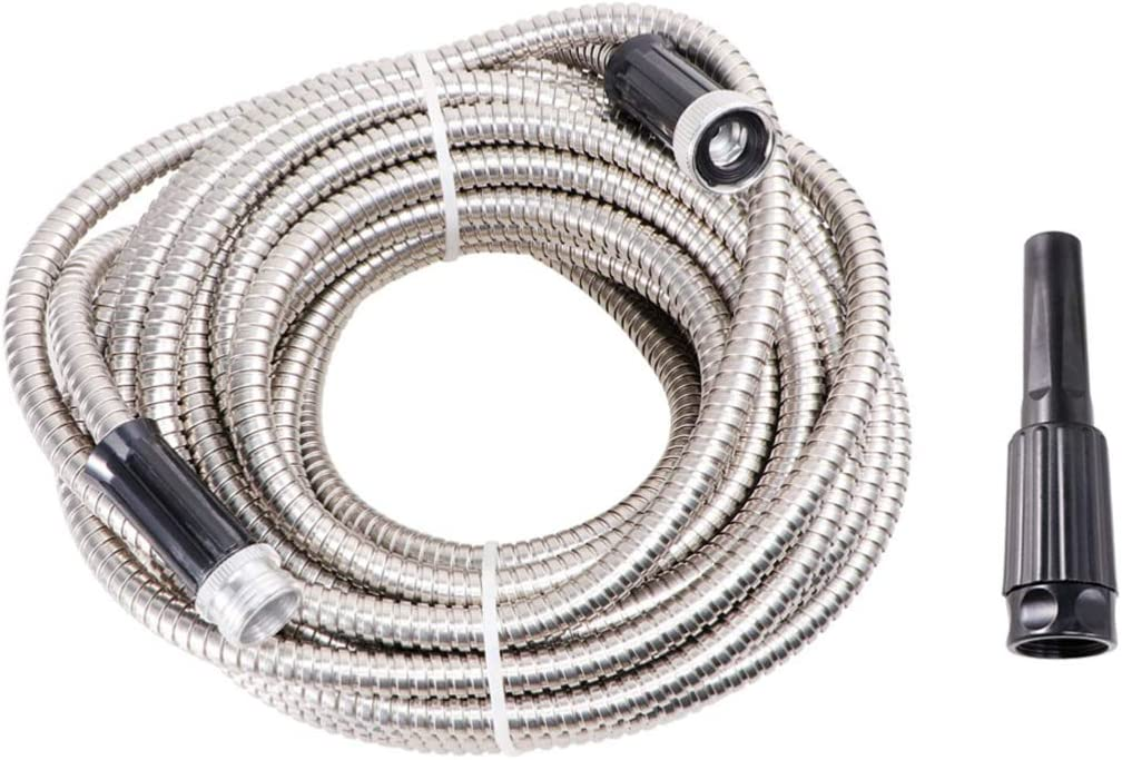 VOSAREA Expandable Garden free shipping Hose Home Max 41% OFF Adjustable H Spraying