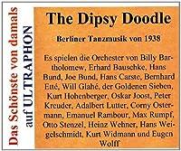 Dipsy Doodle-berliner Tanzmusik Von 1938