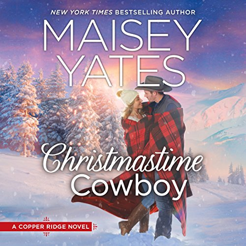 Christmastime Cowboy cover art