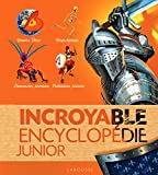 Incroyable encyclopédie junior