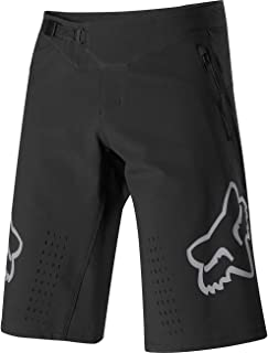 Fox Racing Defend Short-Men's Black, 30