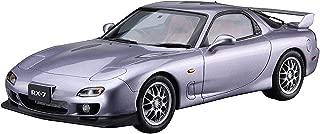 Aoshima 55861 The Model Car 77 Mazda FD3S RX-7 Spirit R Type B 2002 1/24 scale kit