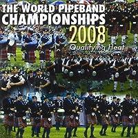 World Pipe Band 2008