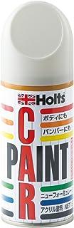 ホルツ 下塗り 純正塗料スプレー カーペイントトヨタ 082 ライムホワイトパールクリスタルシャイン下塗り Holts MH2448