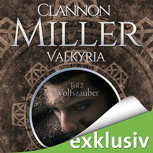 Wolfszauber (Valkyria-Saga 2) Titelbild