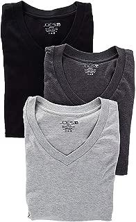 Premium Cotton V-Neck T-Shirts - 3 Pack (24300R)