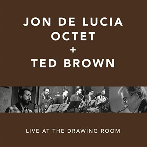 Live at the Drawing Room (feat. Ted Brown)