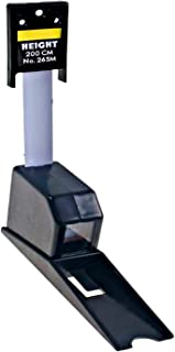 Stadiometer: Rumer RM رشد متری رشد دیوار اندازه گیری شده CM (نه پا / اینچ)