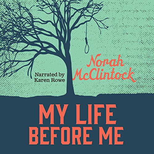 My Life Before Me audiobook cover art