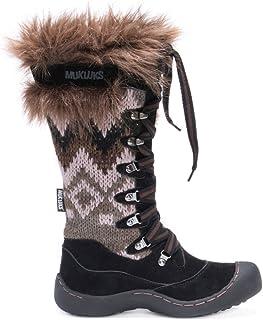 [MUK LUKS] レディース Women's Gwen Boot