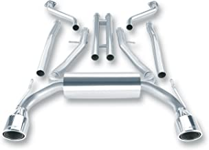 Borla 140260 Cat-Back Exhaust System -G37 '08 3.7L AT/MT RWD 2DR S R