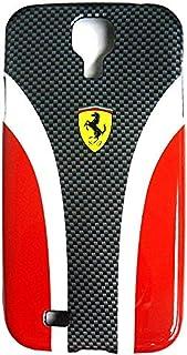フェラーリ Scuderia カーボンコレクション GS4 レッド FESCHCS4CR