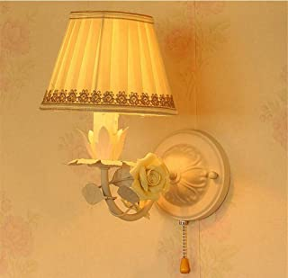 Ceiling Lights Lamps Chandeliers Pendant Light Fixtures Gloss Cream Metal and Glass Fisherman's Vintage Style Lantern Easy Fit Ceiling Lamp Pendant for Bedroom Living Room Kitchen Aisle Restaurant Ba