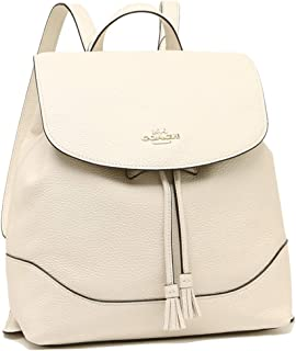 COACH Outline Signature Elle Backpack