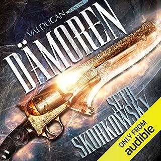 Damoren cover art