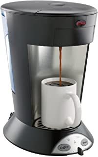 Bunn 35400.0003 MCP My Cafe Pourover Single Serving Commercial Pod Brewer (120V/60/1PH)