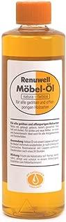 Renuwell Möbel-Öl, 500ml
