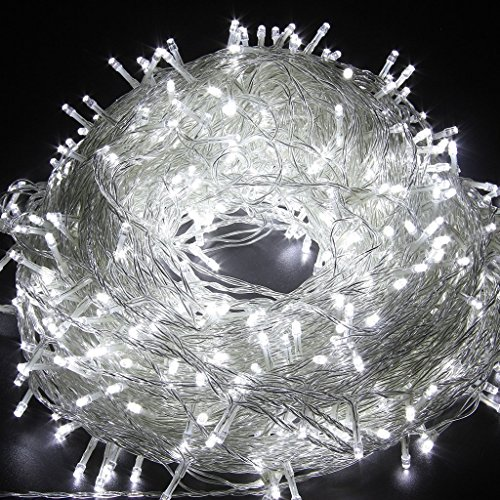 FULLBELL LED String Lights Fairy Twinkle Decorative Lights