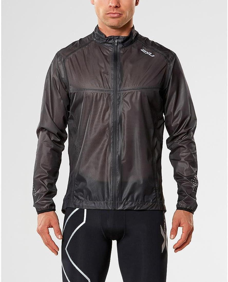 2XU Mens X-Lite Jacket