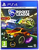Rocket League - Collector's Edition - PlayStation 4 [Importación...