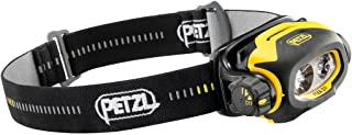 Petzl PIXA 3R Rechargeable Headlamp for use in ATEX Explosive Environments