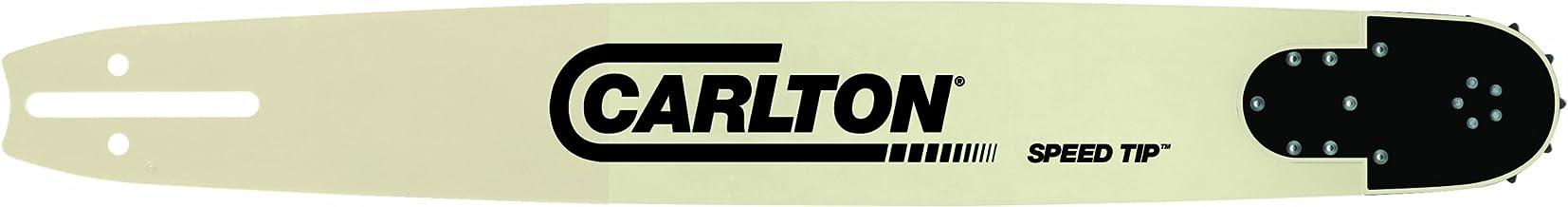 Carlton 18-81-A168-ST Speed Tip Chainsaw Cutting Bar, 18-Inch