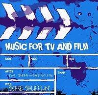 Some Shufflin' by Karl Jenkins & Mike Ratledge (2010-06-15)