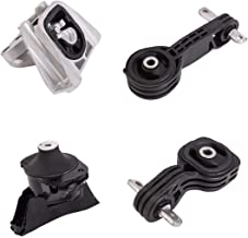 Best 2006 ford fusion transmission mount Reviews