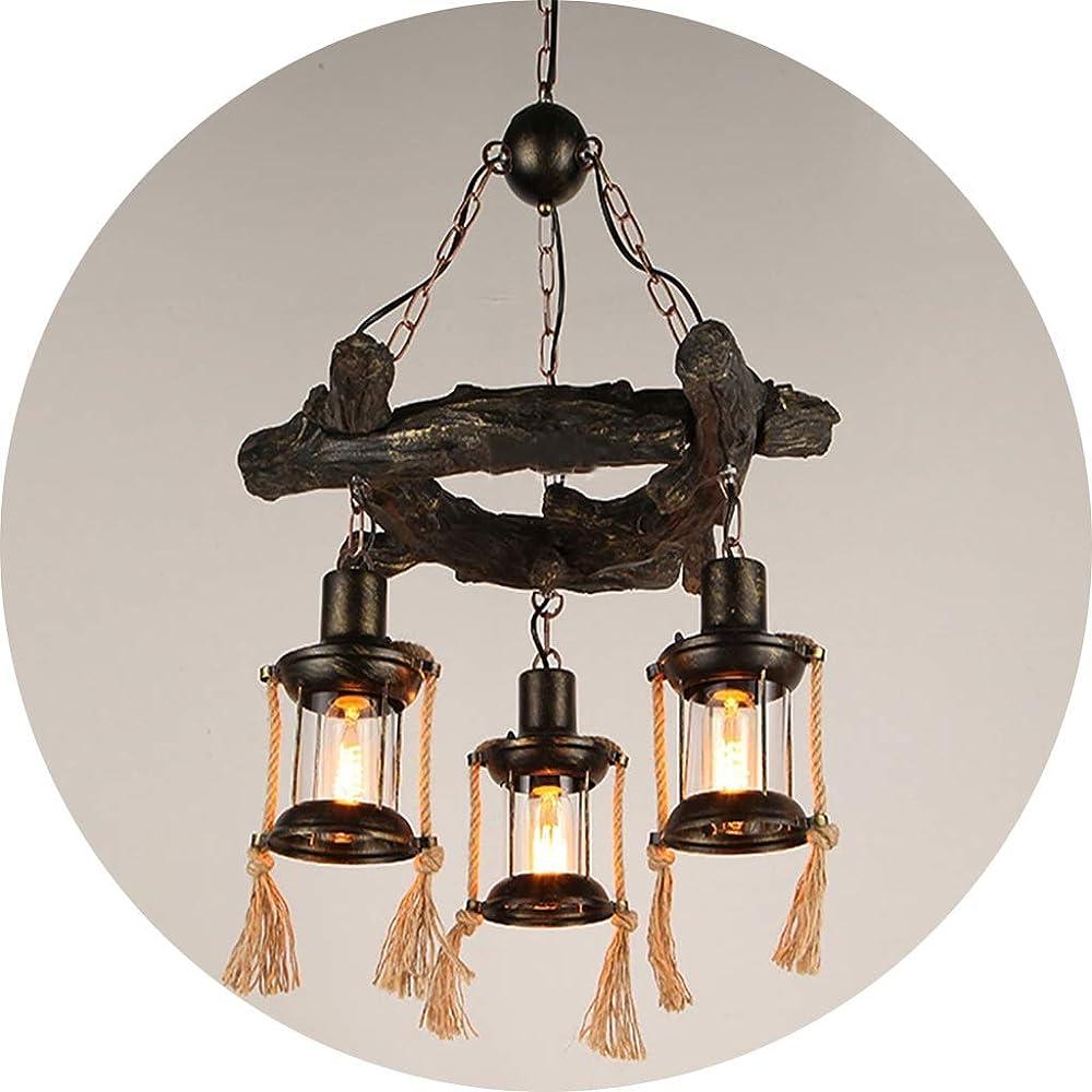 Pendant light,lampadario, lampada a sospensione,vetro, ferro, resina Dd-063