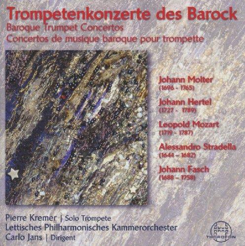 Trompetenkonzerte des Barock
