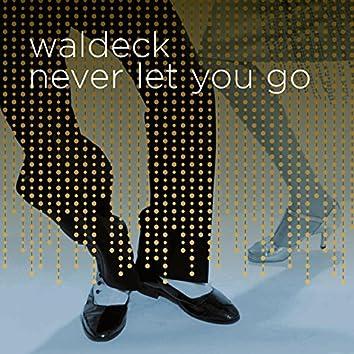 Never Let You Go (feat. Patrizia Ferrara)