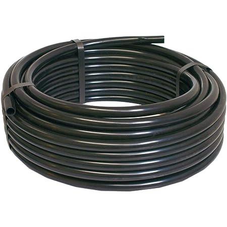 """Irrigo raccordo duplice per tubi da 1//2/"""" irrigazione giardinaggio"""