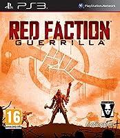 Red Faction: Guerilla (PS3) (輸入版)