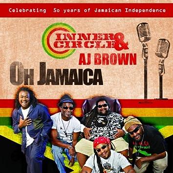 Oh Jamaica