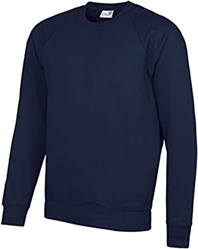 Awdis - Sweat-Shirt - Moderne - Homme Academy Navy S