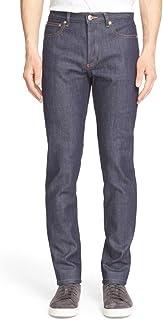 (アーペーセー) A.P.C メンズ ボトムス・パンツ ジーンズ・デニム 'Petite New Standard' Skinny Fit Jeans [並行輸入品]