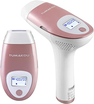 Tumakou T2 IPL Hair Removal System