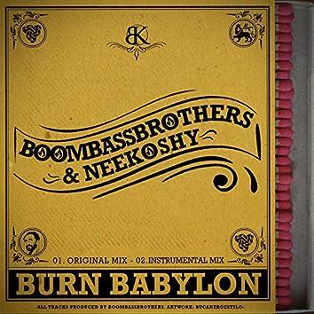Burn Babylon