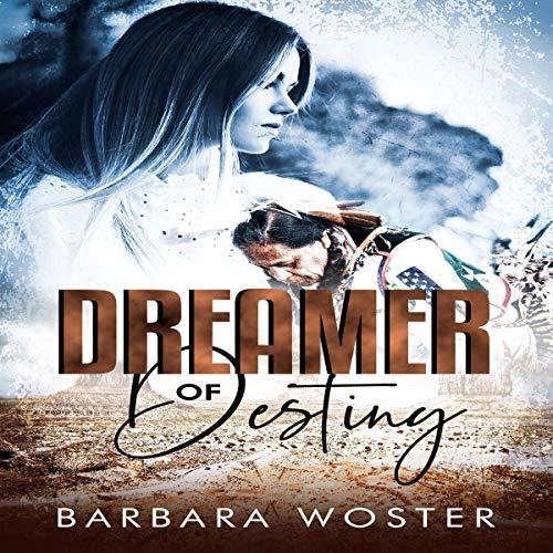 Couverture de Dreamer of Destiny