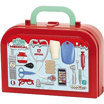 1PCS Docteur Enfant Jouet Jeu d'imitation Kit du Docteur Médicale Jouet Avec Accessories Pour Fille Garcon Enfants 3 4 5 ans