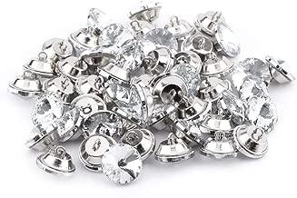 Strass 30mm Perlen 9744 1 Emaille Anhänger d grün m