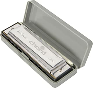 Chord Blues Ten Harmonica Bb