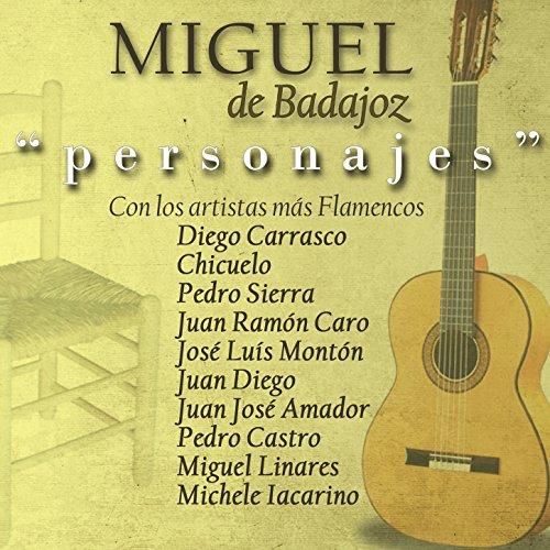 Lupulo (feat. Juan Ramon Caro)