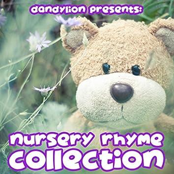 2018 Dandylion Presents: A Nursery Rhyme Collection