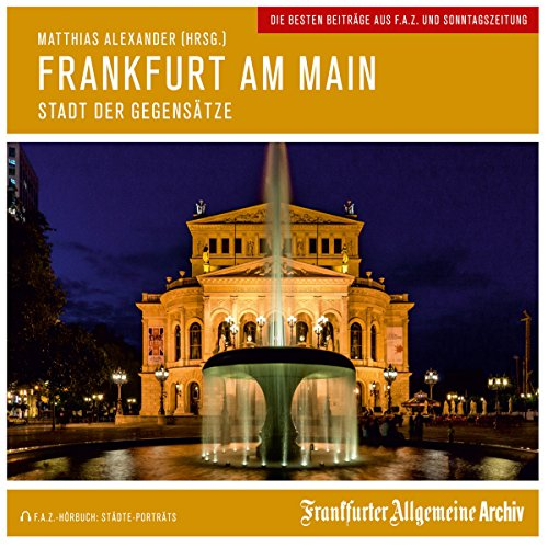Frankfurt am Main Titelbild