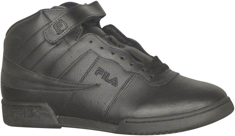 Filma herrar herrar herrar F13 Nubuck skor, Triple svart läder, 11.5 M USA  gratis frakt över hela världen