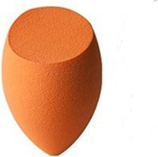YSJJUSZ Makijaż jajko podkładowe puder makijaż gąbka mikrofibra jajko kosmetyczne puder 3 style różowy/brązowy (kolor: QM ...