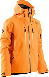 Tobe Macer Jacket (Autumn Glory - X-Large)