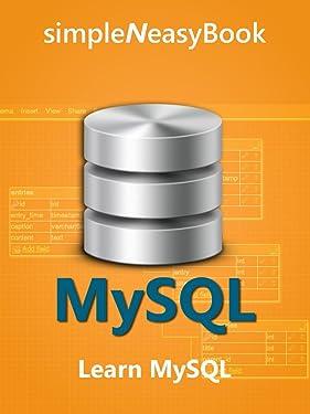 Learn MySQL- simpleNeasyBook
