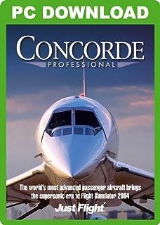Fsx Concorde Addon